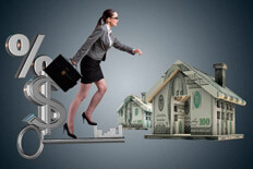 חשיבות שער הדולר בבחירת משכנתא
