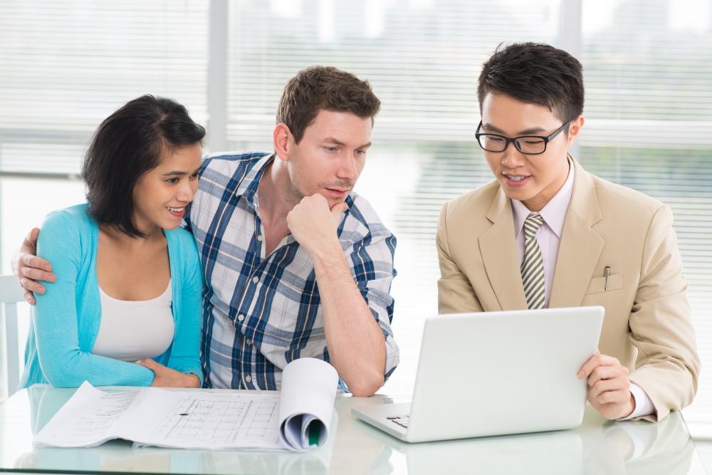 בחירת שמאי לרכישת דירה בבנק
