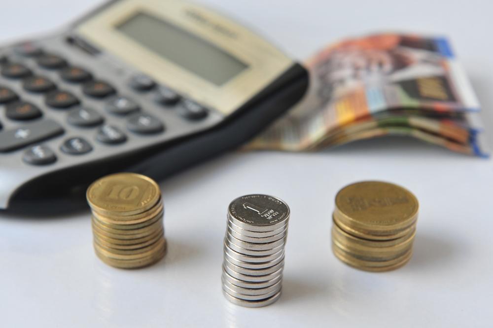 חישוב הכנסות לצורך קבלת משכנתא