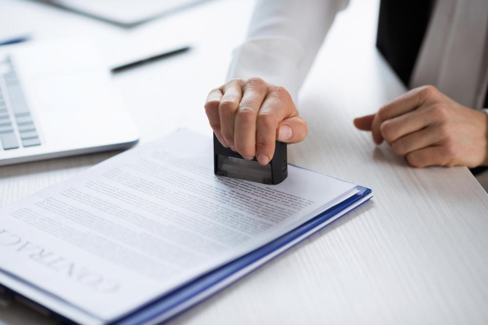חתימה על אישור עקרוני למשכנתא עם הלוואת גרייס